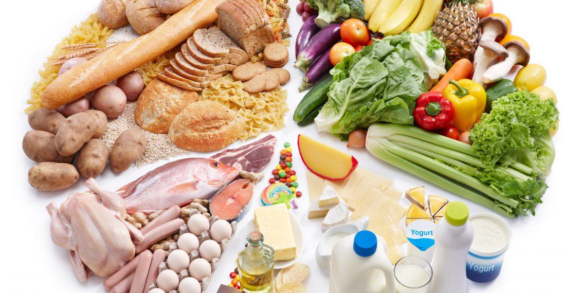mat och hälsa