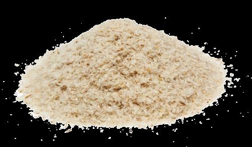 Psyllium frön