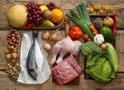 sömnproblem ät protein