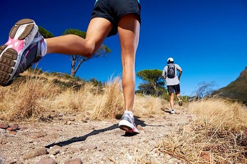 löpa träning sömnproblem