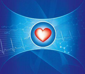 hjärtsjukdom gurkmeja