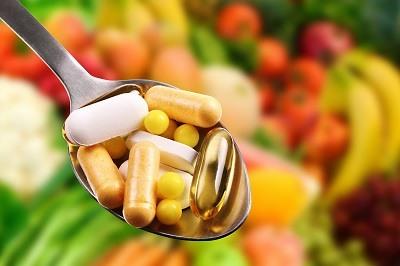 läckande tarm kosttillskott
