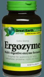 enzymer för magen