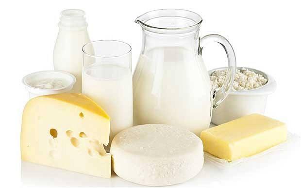 mjölk keso ost förstoppning