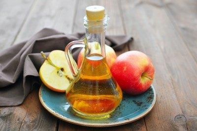 äppelcidervinäger magsyra