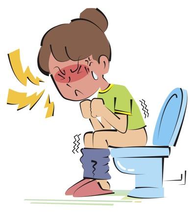hemorrojder ont att sitta