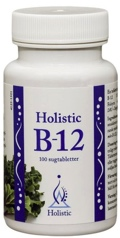vitamin b12 holistic